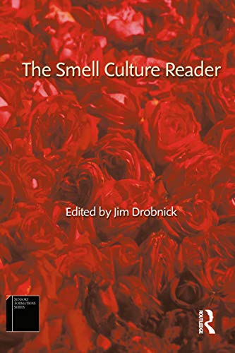The Smell Culture Reader by Jim Drobnick