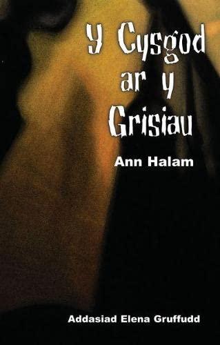 Cyfres Ar Bigau: Cysgod ar y Grisiau, Y By Ann Halam