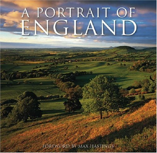 A Portrait of England By Joanna Eede