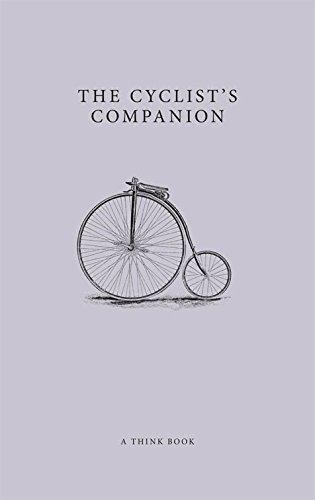 The Cyclist's Companion By George Theohari