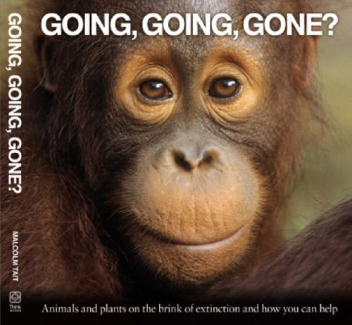Going, Going, Gone by Malcolm Tait