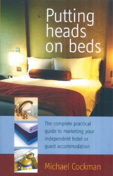 Putting Heads On Beds By Michael Cockman