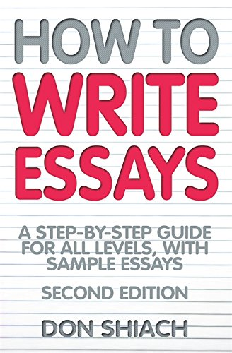 How-to-Write-Essays-by-Shiach-Don-1845281640-The-Cheap-Fast-Free-Post