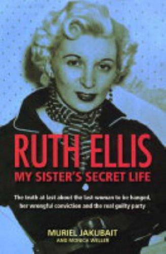Ruth Ellis By Muriel Jakubait