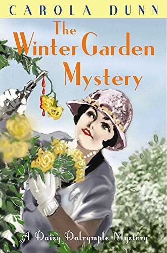 Winter Garden Mystery by Carola Dunn