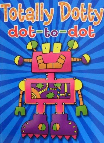 Totally Dotty Dot-to-Dot