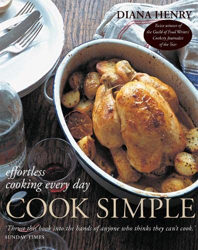 Cook Simple By Diana Henry