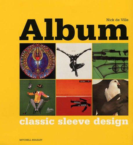 Album By Nick de Ville