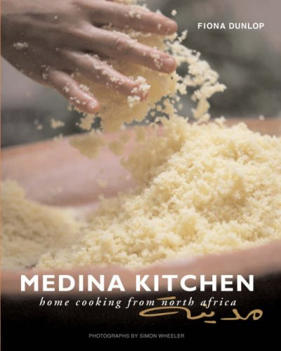 Medina Kitchen By Fiona Dunlop
