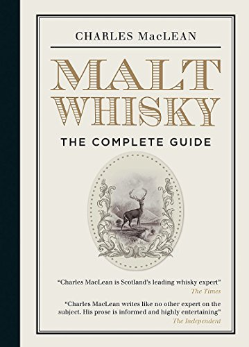 Malt Whisky By Charles Maclean