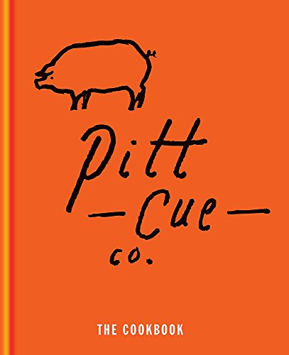 Pitt Cue Co. - The Cookbook By Tom Adams