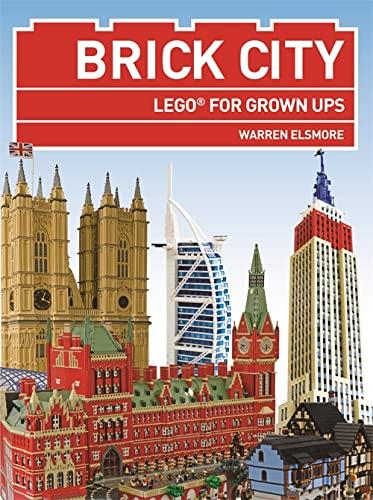Brick City By Warren Elsmore