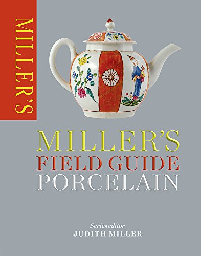 Miller's Field Guide: Porcelain by Gordon Lang