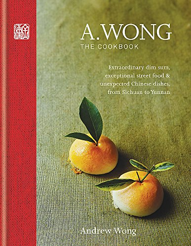 A. Wong - The Cookbook By Andrew K. C. Wong