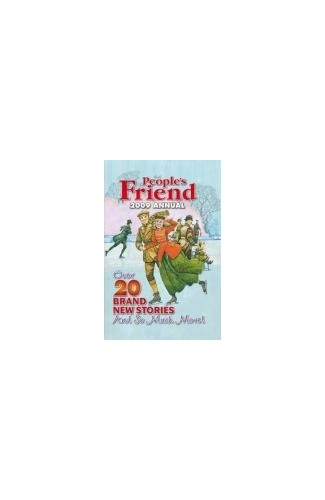 The People's Friend Annual 2009