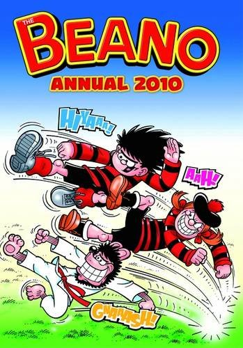 Beano Annual By unknown