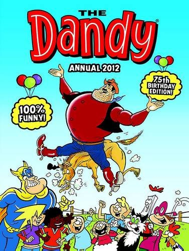 Dandy Annual: 2012 by