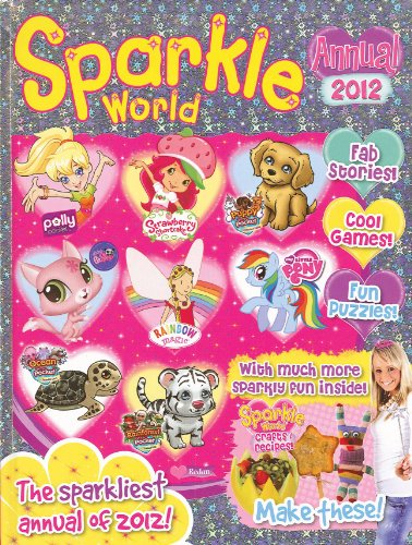 Sparkle World Annual By NA