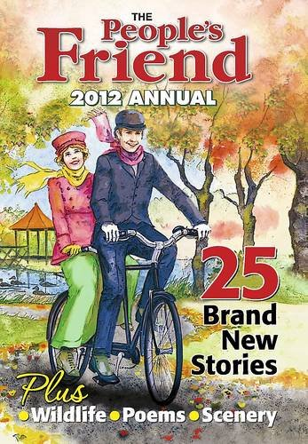 People's Friend Annual 2012 (Annuals 2012)