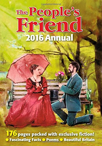 People's Friend Annual 2016 (Annuals 2016)