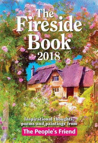 The Fireside Book 2018 by Parragon Books Ltd