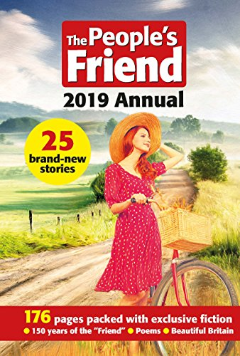 Peoples Friend Annual 2019 (Annuals 2019)