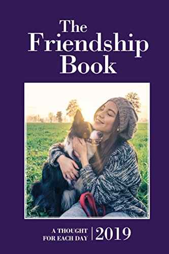 The Friendship Book 2019 (Annuals 2019) By DC Thompson