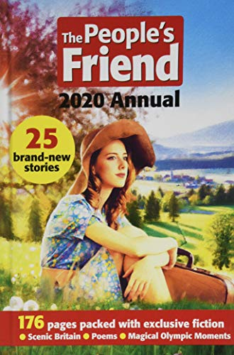 The People's Friend Annual By D. C. Thomson Media
