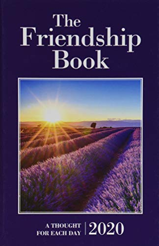 The Friendship Book By D. C. Thomson Media