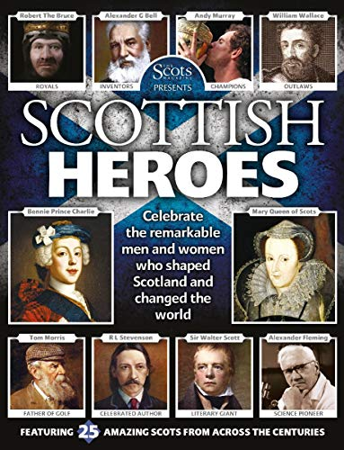 Scottish Heroes By DCT Media