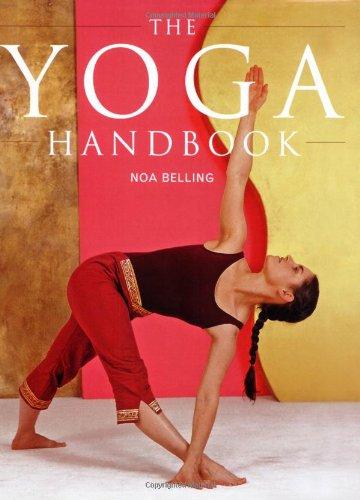 The Yoga Handbook By Noa Belling