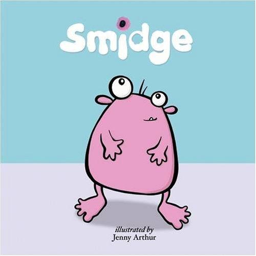 Smidge By Beth Shoshan