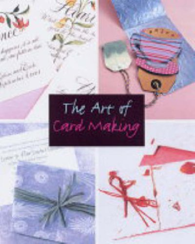 The Art of Card Making by