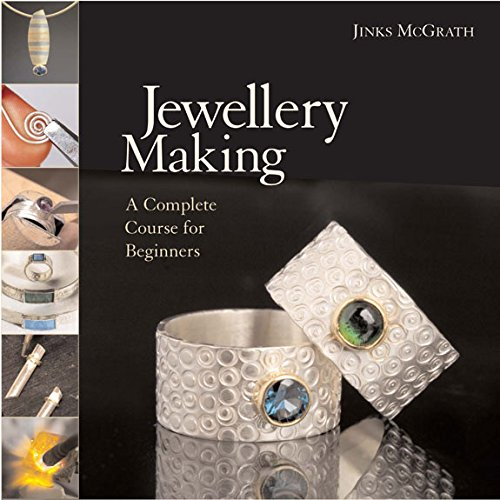 Jewellery Making By Jinks McGrath