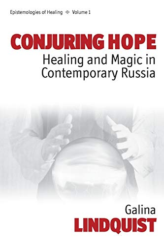 Conjuring Hope By Galina Lindquist