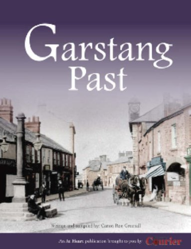 Garstang Past