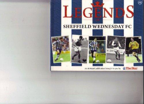 Legends of Sheffield Wednesday FC
