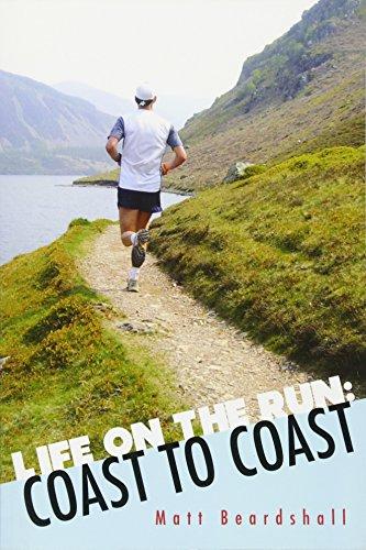 Life on the Run By Matt Beardshall