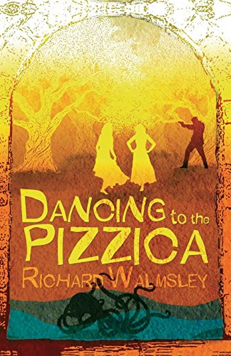 Dancing to the Pizzica By Richard Walmsley