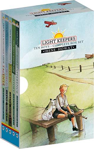 Lightkeepers Boys Box Set von Irene Howat