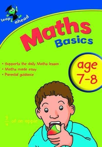 Maths Basics 7-8