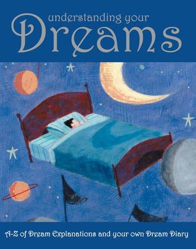 Dreams and Dreaming By Lisa Tenzin-Dolma