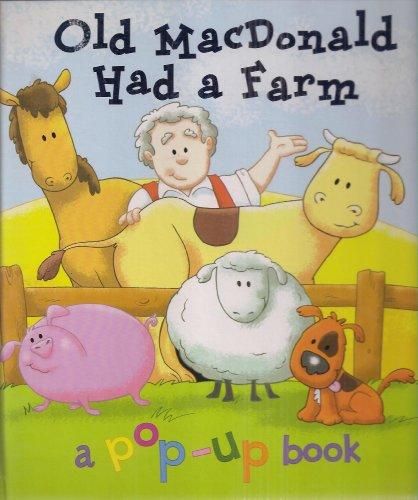 Old MacDonald Had a Farm By Igloo Publications