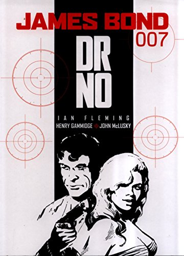 James Bond - Dr. No By Ian Fleming
