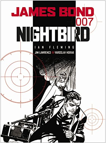 James Bond - Nightbird By Ian Fleming