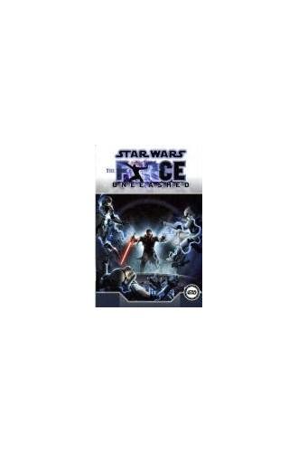 Star Wars By Haden Blackman