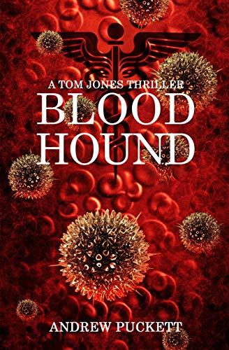 Bloodhound By Andrew Puckett