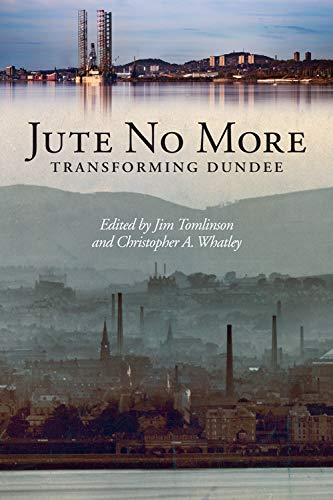 Jute No More By J. Tomlinson