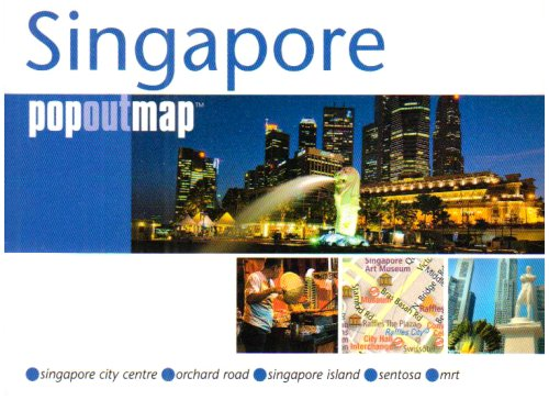 Singapore By Map Group