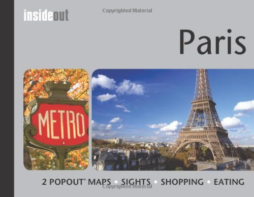 Paris Travel Guide By InsideOut